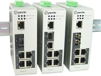 Perle Managed Switches